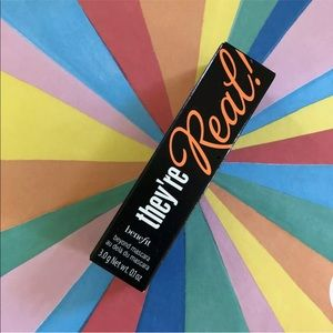 Benefit | They're Real Mascara Black Travel Size